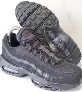 Nike Air Max 95 Black - Anthracite Mens - BRANDNEW